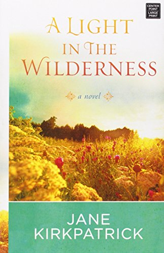 A Light in the Wilderness by Center Point Pub