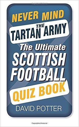 The Scottish Football Quiz Book