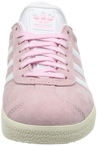 Women Wonder GAZELLE Gold Metalic Pink Wonder Pink White White Footwear Gold Footwear Metalic W adidas dFz5Oqd