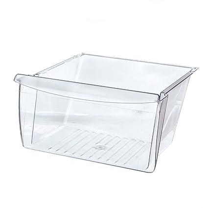 Amazon.com: Frigidaire 240351207 Crisper cajón nevera ...