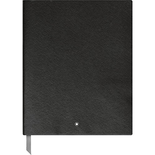 Montblanc Premium Quality Writing Notebook (116928) by MONTBLANC