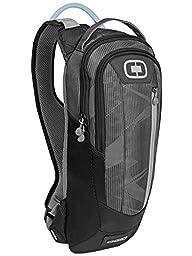 Ogio Atlas 100 Hydration Pack - 100 Ounce/Black