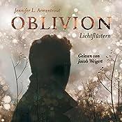 Oblivion. Lichtflüstern (Obsidian 0) | Jennifer L. Armentrout
