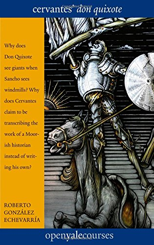 exploring the message in the story of don quixote