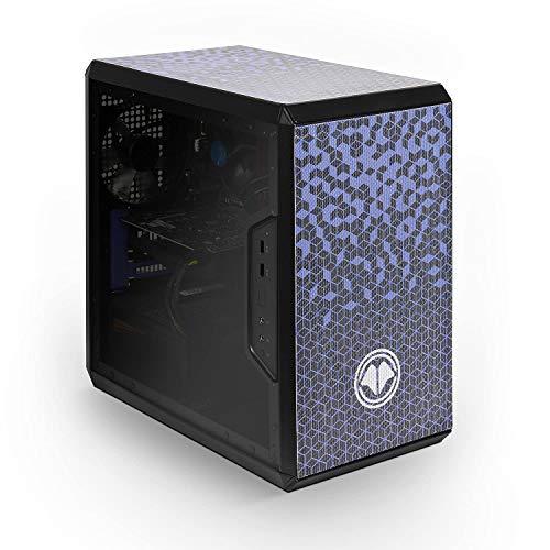 MILLENIUM – Ordenador Gaming de Sobremesa (Machine Mini 1 RRX7N), AMD Ryzen 5 2600, DDR4 8GB, 1TB + 250GB SSD, Nvidia…