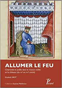 allumer le feu french edition 9782708409071 books. Black Bedroom Furniture Sets. Home Design Ideas