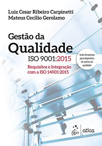 Gestão da Qualidade ISO 9001: 2015