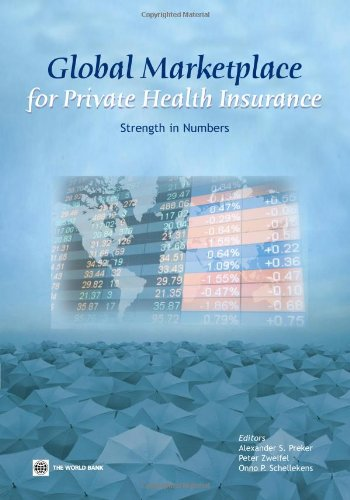 Global Marketplace for Private Health Insurance: Strength in Numbers Pdf