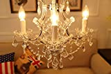 Saint Mossi Crystal Maria Therese Chandelier