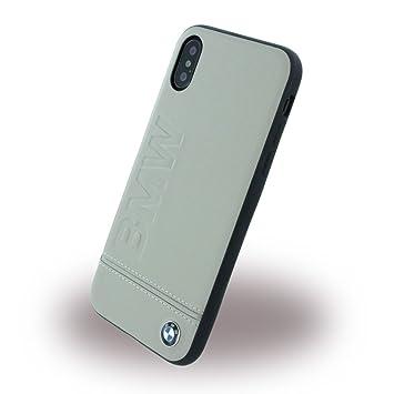 coque iphone x cuir blw