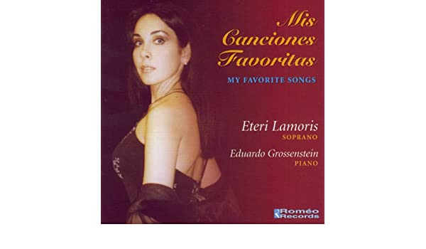 Las Paraguas de Buenos Aires by Eduardo Grossenstein & Heitor Villa-Lobos Eteri Lamoris on Amazon Music - Amazon.com
