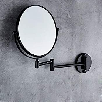 Amazon Com Tujhgf Makeup Mirror Bathroom Shaving Mirror