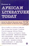 img - for Orature in African Literature Today: A Review book / textbook / text book