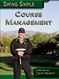Swing Simple Course Management
