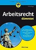 Arbeitsrecht für Dummies