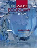 The Macro Economy Today, 13th Edition Front Cover