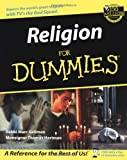 Religion for Dummies®, Marc Gellman and Thomas Hartman, 0764552643
