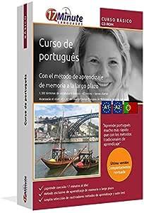Curso de portugués para principiantes (A1/A2): Software