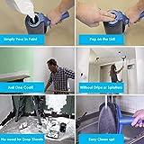 Paint Roller Brush Kit ARTISTORE Paint Runner Pro