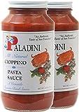 Paladini All-Natural Cioppino Pasta Sauce, 26 oz., 2 bottles