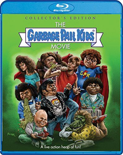 The Garbage Pail Kids Movie [Collector's Edition] ()