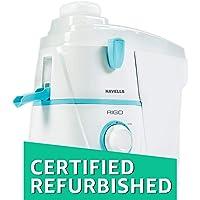 (CERTIFIED REFURBISHED) Havells Rigo Rigo Juicer 500-Watt Juicer (White)