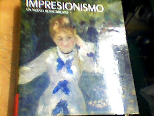 Descargar Libro Impresionismo, Un Nuevo Renacimiento Stéphane Guegan