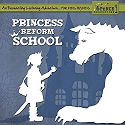 Princess Reform School