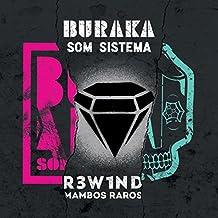 Hangover (BaBaBa) [Caspa Remix]