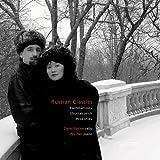 Russian Classics: Rachmaninov, Shostakovich, Prokofiev Cello Sonatas, David Finckel and Wu Han