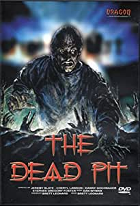 The Dead Pit - Uncut - by Jeremy Slate: Amazon.es: BRIAN ...