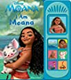 Moana Little Sound Book (Disney Moana: Play-A-Sound)