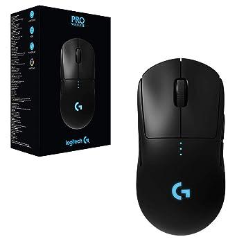 2ef9c1608ff Logitech G Pro Wireless Gaming Mouse: Gaming Mice: Amazon.com.au