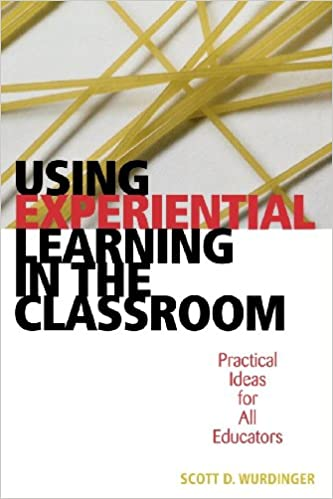Amazon Using Experiential Learning In The Classroom Practical