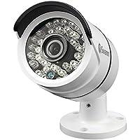 SWANN Cameras Surveillance System, White (SWPRO-T858CAM-US)