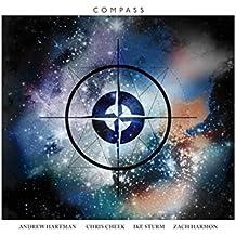 Compass (feat. Chris Cheek, Ike Sturm & Zach Harmon)