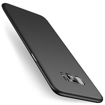 Funda Samsung Galaxy S8,Joyguard Carcasa Samsung Galaxy S8 [Ultra-Delgado] [Ligera] Anti-rasguños Case para Caso Samsung Galaxy S8 - 5.8 pulgada - ...