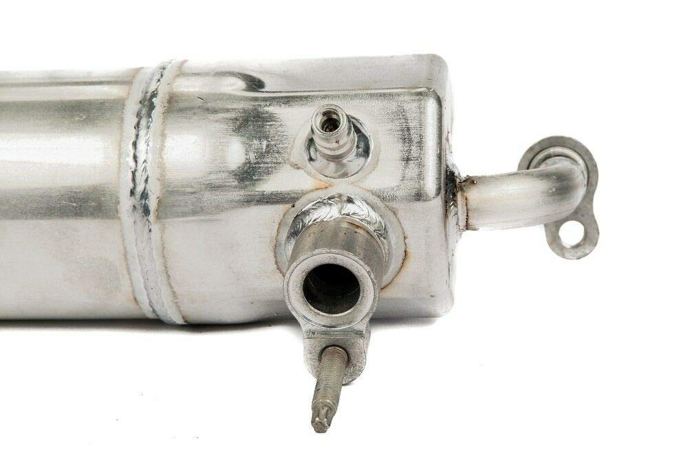 ACDelco 15-11089 GM Original Equipment Air Conditioning Accumulator