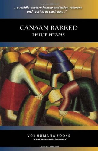 Canaan Barred Philip Hyams