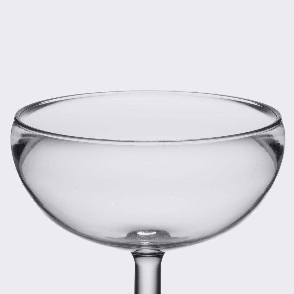 16 oz. Margarita Glasses, Break Resistant, Dishwasher Safe, BPA Free, For Indoor or Outdoor Entertaining, Reusable SAN Plastic (Pack of 4) -  GET SW-1405-1-SAN-CL-EC by GET