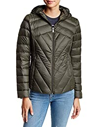 Women's Packable Jacket