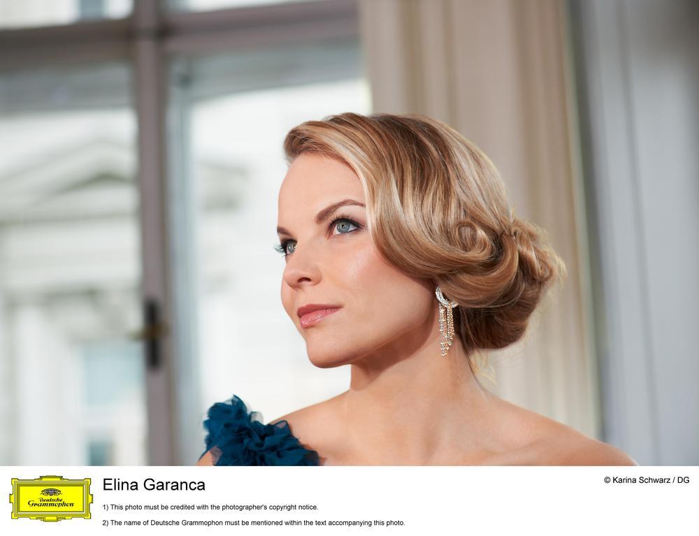 Elina Garanca On Amazon Music