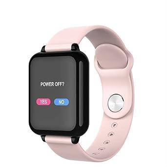 Smart Watch Ip67 Smartwatch Impermeable Monitor De Frecuencia ...
