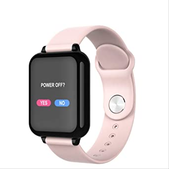 Smart Watch Ip67 Smartwatch Impermeable Monitor De ...