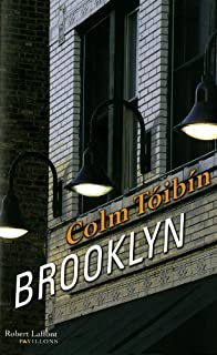 Brooklyn, Tóibín, Colm