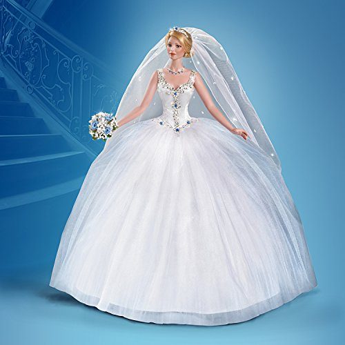 - The Ashton-Drake Galleries Cindy Mcclure Ashton Drake 30th Anniversary Bisque Porcelain Bride Doll