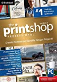 Software : The Print Shop 5.0 Professional - Impressive Design Projects Made Easy [PC Download]