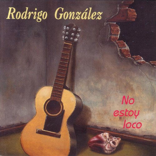 No estoy loco by rodrigo gonzalez on amazon music - Amazon no estoy en casa ...