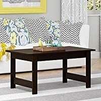 Good To Go Coffee Table - Cherry
