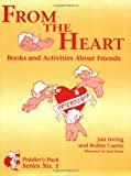 From the Heart, Jan Irving and Robin Currie, 1563080257